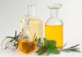 Тараканы не переносят запаха эфирного масла