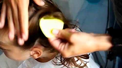 откуда появляются вши у детей на голове