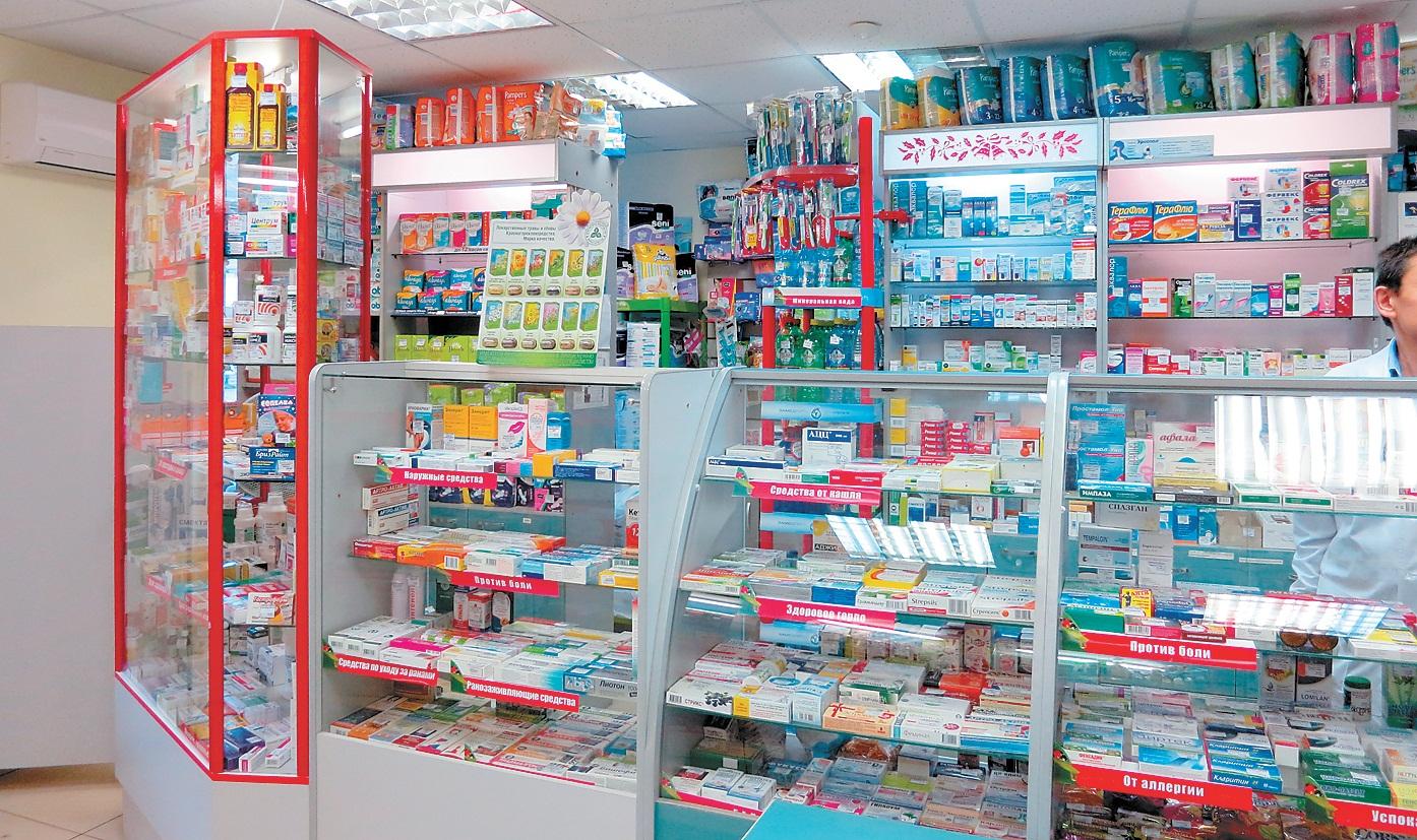 Аптечные средства для предотвращения вшивости