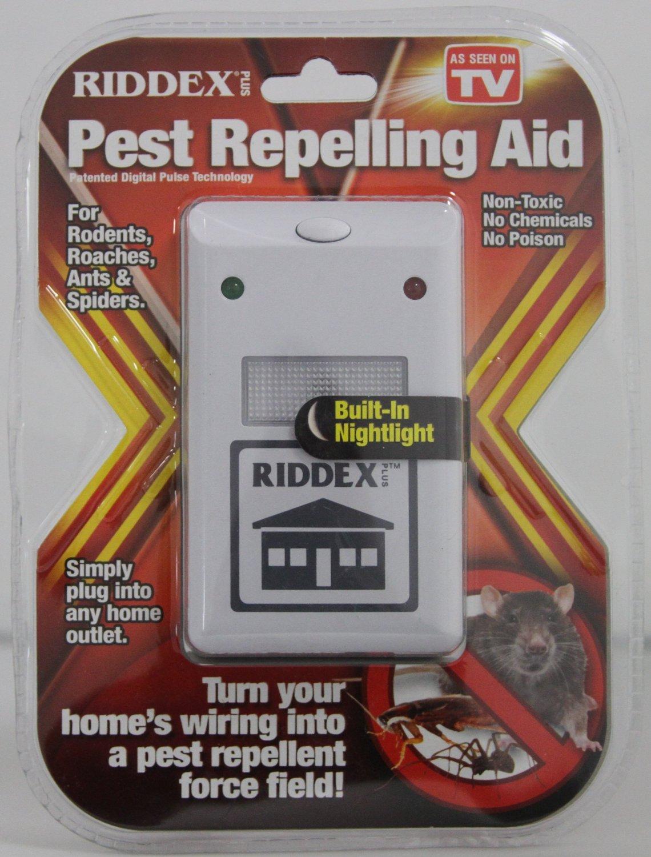 Pest Repeller Riddex Pro