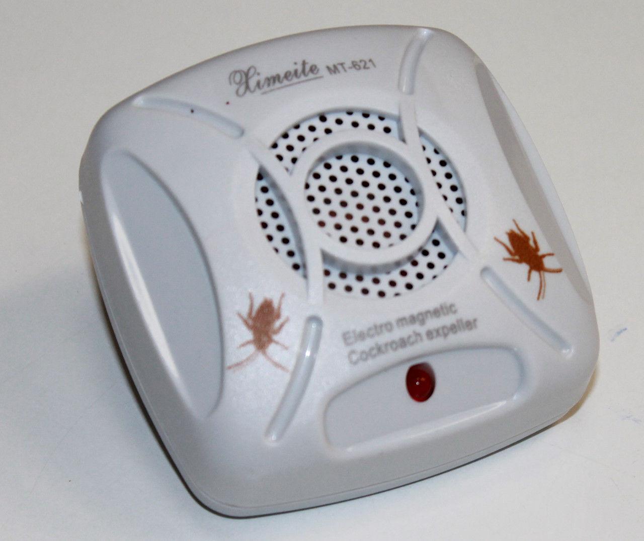 от тараканов Ixus