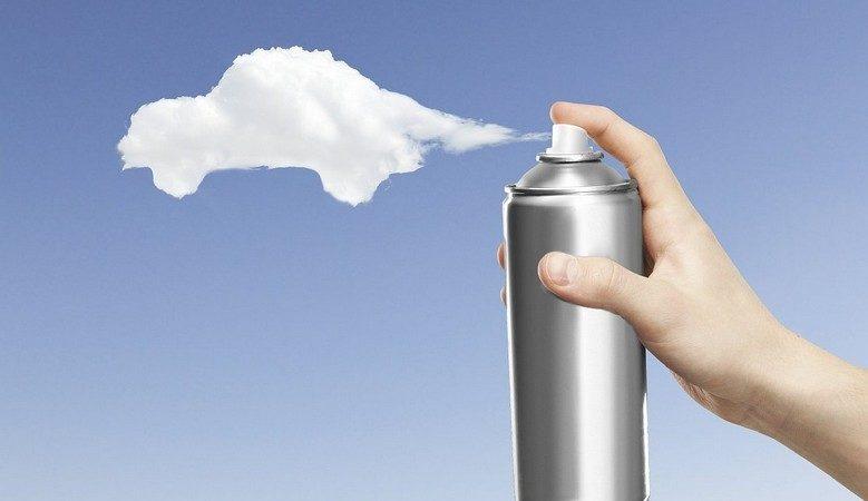 Эффективное средство — аэрозоль от клопов: какое выбрать