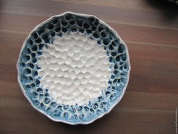 Тарелка с водой