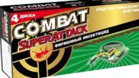 Комбат (combat) от муравьев