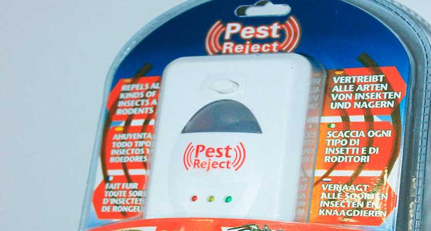 Пест реджект (Pest Reject) – отзывы покупателей об эффективности