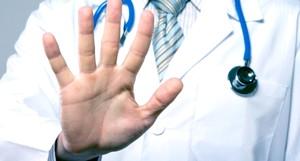 Противопоказания врачей