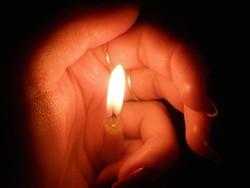 Заговор на церковной свече