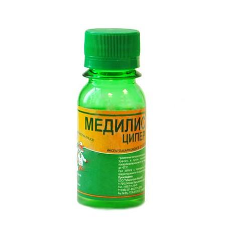 Инсектоакарицидный препарат относится к токсическим